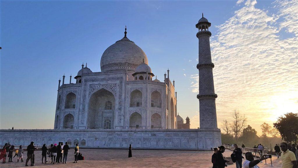 Retour sur le déplacement de Bridging en Inde